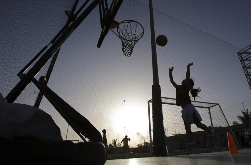 Female teachers join sports training program in 3 major Saudi cities