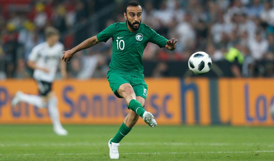 Unimpressive Germany beat Saudi Arabia 2-1 in World Cup warmup